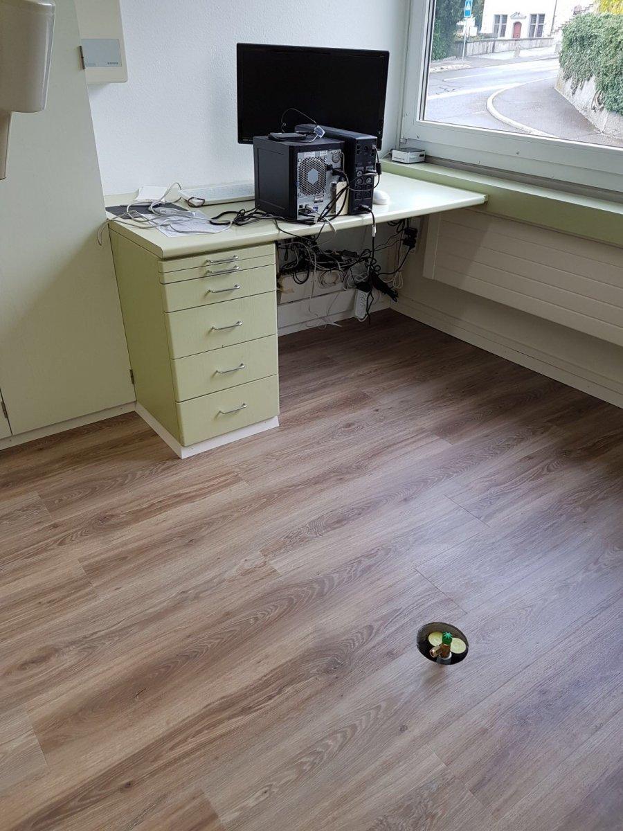 Elastische Bodenbelage Louis Parkett Gmbh
