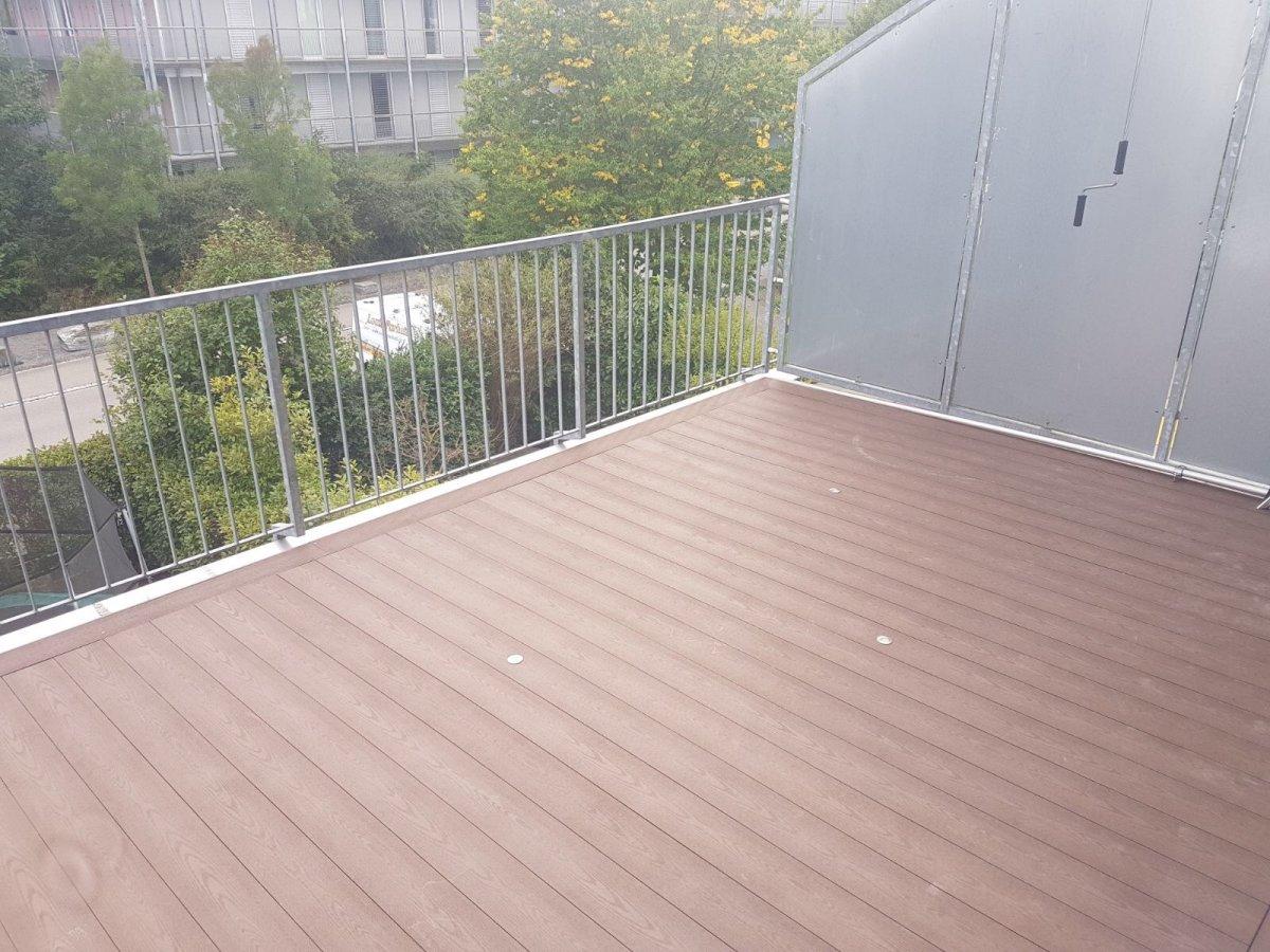 Terrassenboden Louis Parkett Gmbh